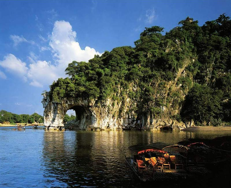 Guilin Tourism, Guilin Travel Guide, Guilin Tours & Packages