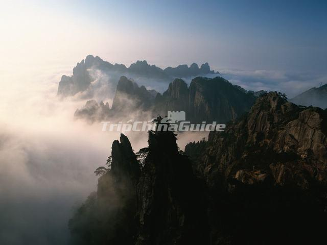 Anhui Ten New Tourism Lines