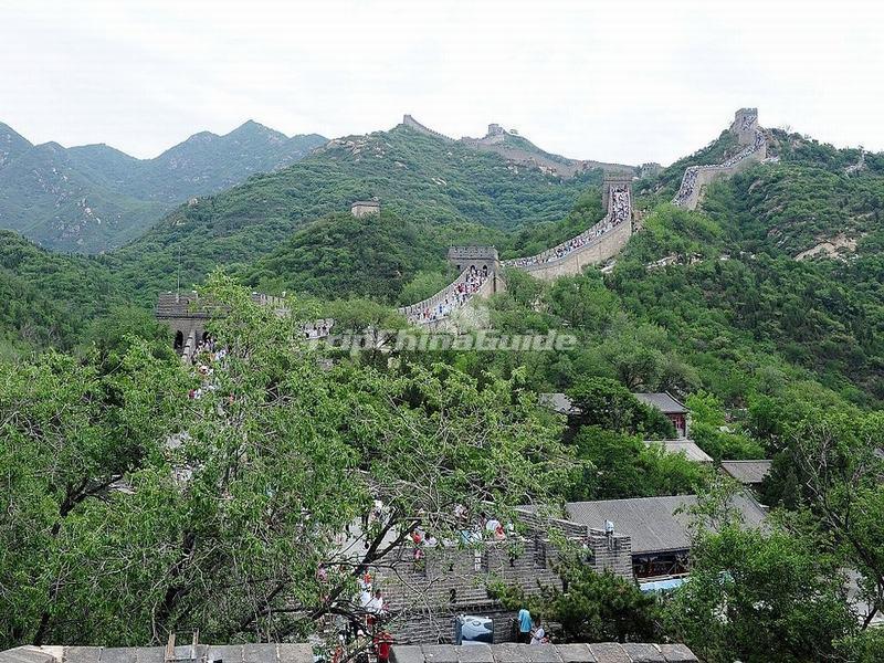 Badaling Great Wall Badaling Great Wall Photos Beijing