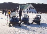 4-day Beijing Ski Vacation