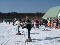 Beijing Snow World Ski Resort Changping District