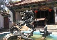 Kunming Black Dragon Pool Park