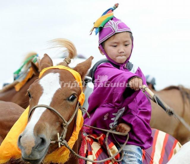 China · Tongliao Horse Cultural Tourism Season