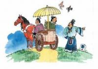 Chinese Idiom Stories