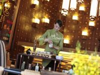 Crowne Plaza Lijiang Ancient Town Tea-making Performance