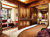 Crowne Plaza Lijiang Ancient Town Gust Room