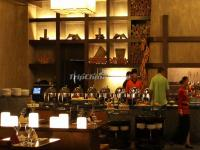 Crowne Plaza Lijiang Ancient Town Western Restaurant