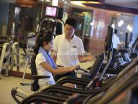Crowne Plaza Lijiang Ancient Town GYM