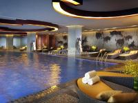 Crowne Plaza Lijiang Ancient Town Indoor Swimming Pool
