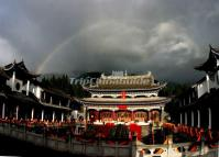 Dali Ancient City, Yunnan, China