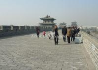Datong Ancient City Wall