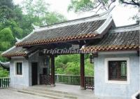 Dongxiang Ethnic House