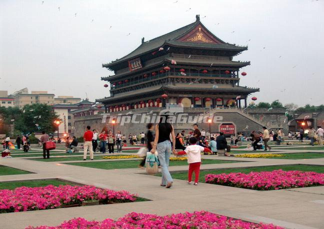 1-day Xi'an Join Group Tour