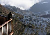 Duoyishu Rice Terraces China