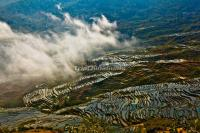 Duoyishu Rice Terraces Yuanyang County Yunnan