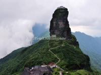 Fanjing Mountain