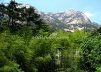 Emerald Valley Huanghsan City