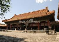 Palace of Eternal Spring (Changchun gong)