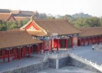Gate of Glorious Harmony (Xihe men)