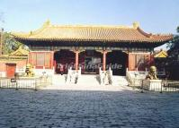 Gate of Spiritual Cultivation (Yangxing men)