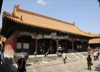 Palace of Earthly Honor (Yikun gong)