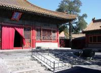 Palace of Univrsal Happiness (Xianfu gong)