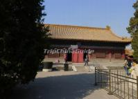 Palace of Great Benevolence (Jingren gong)