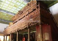 Grand Hall for Worshipping Buddha (Dafo tang)