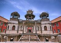 Palace of Prolonging Happiness (Yanxi gong)