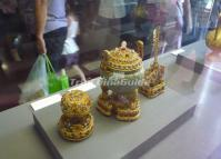 Forbidden City Exhibits