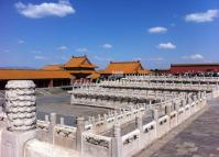 Marvelous Forbidden City Beijing
