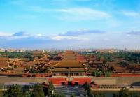 on 5-day Spotlight on History of Beijing
