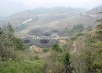 Tianluokeng Tulou Cluster Scenic Area