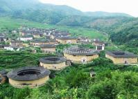 Chuxi Village Fujian, China