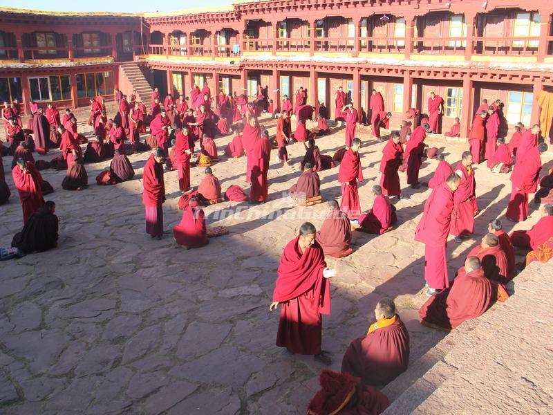 garze buddhist personals See the winners of world press photo 2016  tibetan buddhist nuns stand following a chanting session in sertar county, garze tibetan autonomous prefecture, .