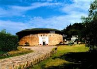 "<a href=""/photo-p117-9535-attractive-gaobei-tulou-cluster-fujian-china.html"">Attractive Gaobei Tulou Cluster Fujian China</a>"