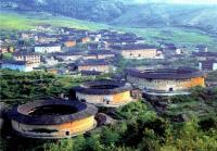 5-day Mysterious Fujian Tulou Tour