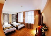 Gfour Holiday Hotel Harbin China