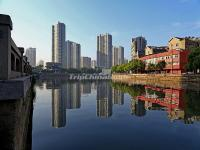 Grand Canal Changzhou