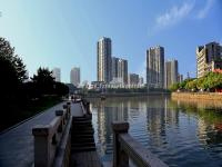 Grand Canal Changzhou Section