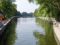 Grand Canal Beijing Section