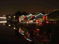 The Grand Canal Night View