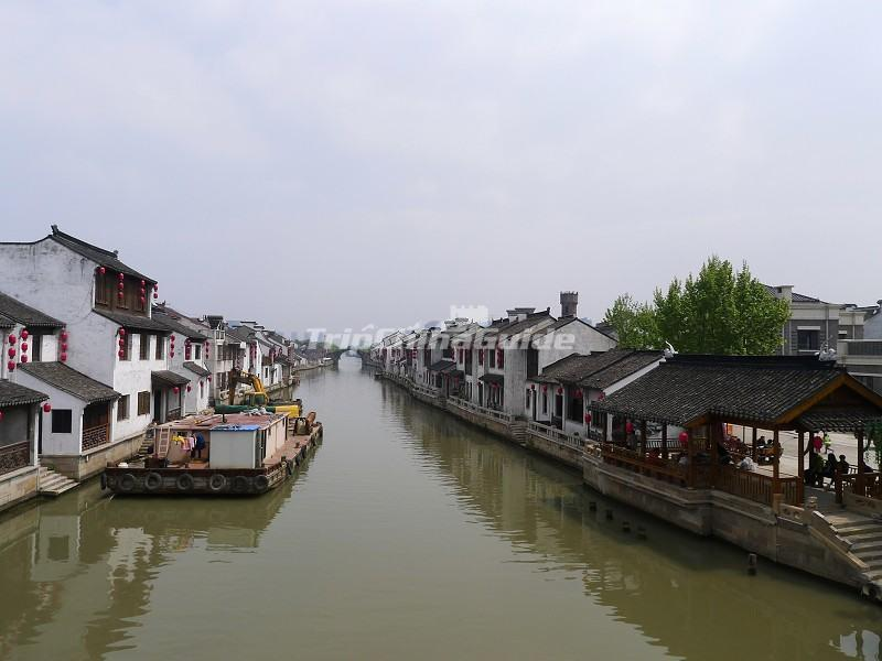 Grand Canal Wuxi Section