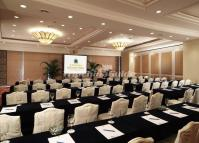 The Meeting Room of Grand Park Hotel Kunming