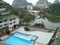 Guilin Park Hotel Swimming Pool