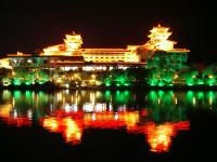 Guilin Park Hotel Night View