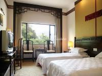 Guilin Park Hotel Deluxe Twin Room