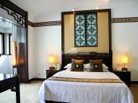 Deluxe Suite in Guilin Park Hotel