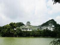 Guilin Park Hotel Exterior