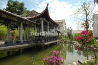 The Beautiful Gurong Hotel in Dali Ancient City